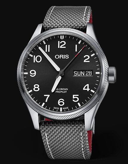 Oris Aviation Big Crown Pointer 55TH RENO AIR RACES LIMITED EDITION Replica Watch 01 752 7698 4194-Set TS